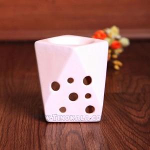 اسانس سوز سفید هشت ضلعی (کدa22)