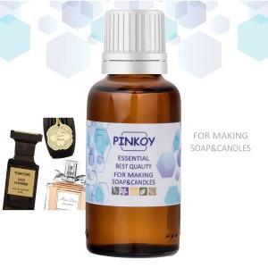 اسانس شمع سازی و صابون سازی با رایحه پرفیوم PI1