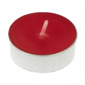وارمر 100 تایی قرمز - برند رویا کندل