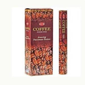 عود قهوه