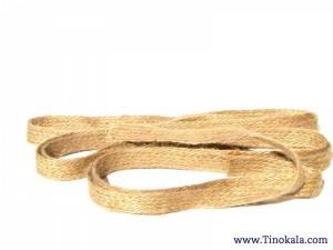 طناب کنفی نواری عرض 2 سانتی متر
