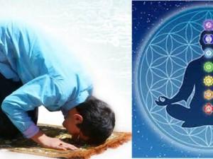نماز با چاکراهای بدن چه رابطه ای دارد ؟