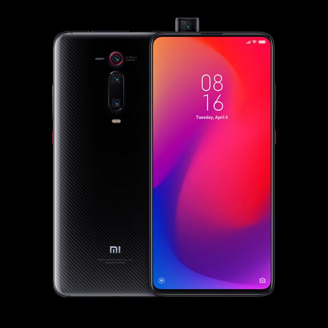 گوشی موبایل شیائومی مدل Mi 9T M1903F10G دو سیم کارت ظرفیت 128 گیگابایت