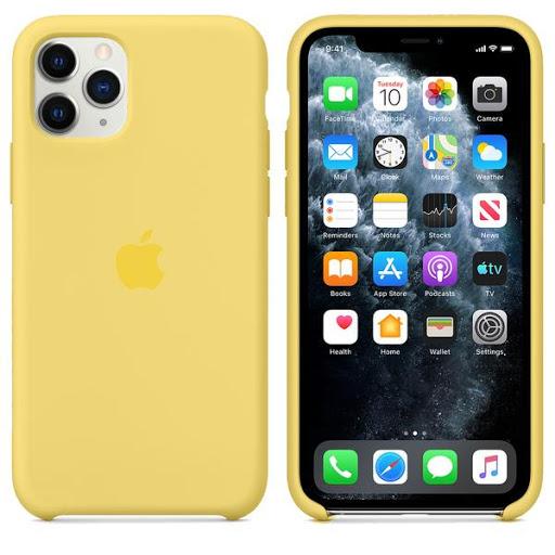 گارد سیلیکونی مناسب برای گوشی Iphone 11 Pro