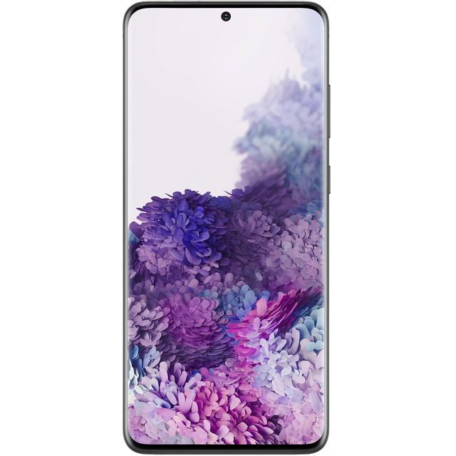 گوشی موبایل سامسونگ مدل  Galaxy S20 Ultra SM-G988B/DS دو سیم کارت ظرفیت 128 گیگابایت 5G