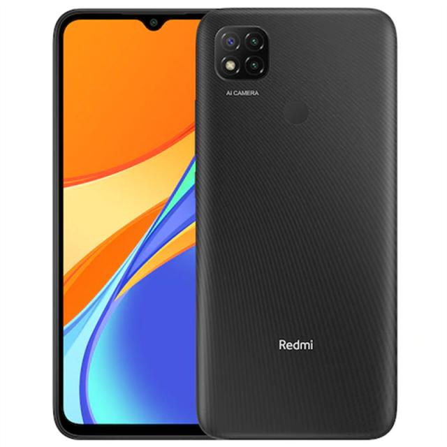 گوشی موبایل شیائومی مدل Redmi 9C  دو سیم کارت ظرفیت 64 گیگابایت رم 3 پک گلوبال