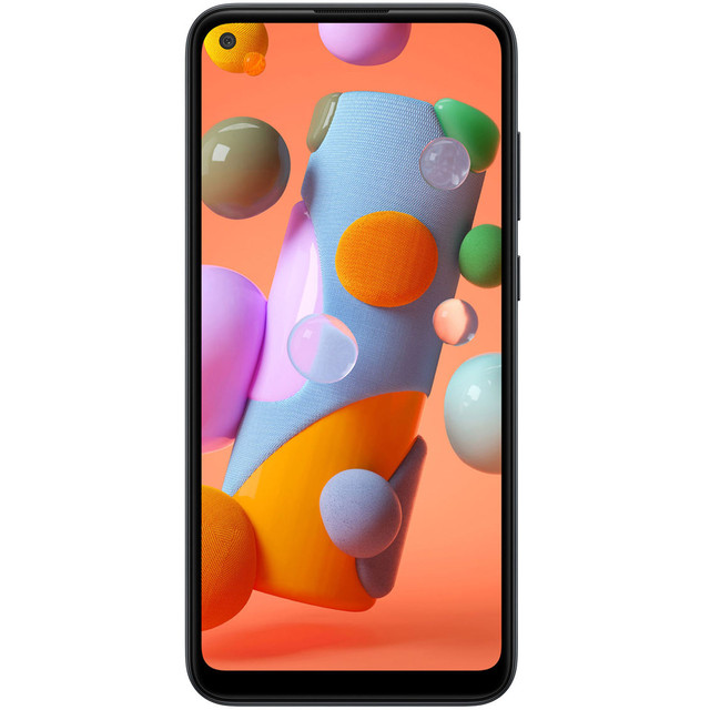 گوشی موبایل سامسونگ مدل Galaxy A11 SM-A115F/DS دو سیم کارت ظرفیت 32 گیگابایت رم 2 گیگابایت