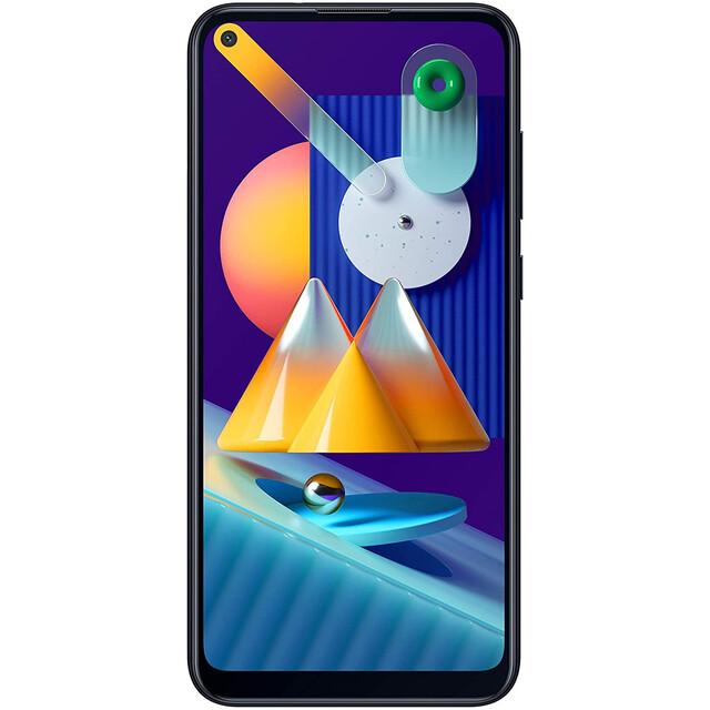 گوشی موبایل سامسونگ مدل  Galaxy M11 SM-M115F/DS دو سیم کارت ظرفیت 32 گیگابایت