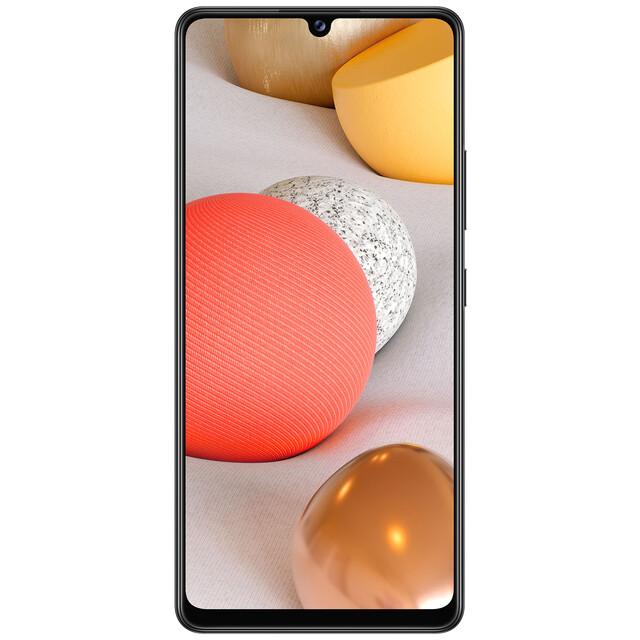 گوشی موبایل سامسونگ مدل Galaxy A42 5G SM-A426B/DS دو سیم کارت ظرفیت 128 گیگابایت رم 6 گیگابایت