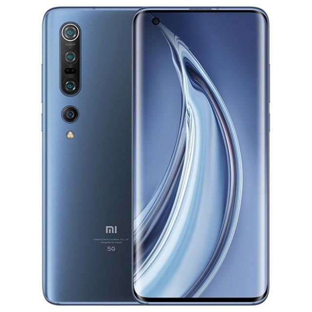 گوشی موبایل شیائومی مدل Mi 10 Pro 5G M2001J2G ظرفیت 256 گیگابایت