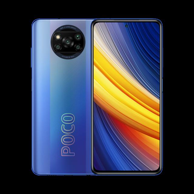 گوشی موبایل شیائومی مدل POCO X3 Pro M22102J20SG NFC دو سیم کارت ظرفیت 256 گیگابایت و 8 گیگابایت رم