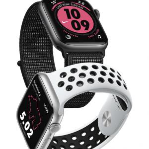 ساعت هوشمند اپل واچ سری 5 مدل 40m Space  Aluminum Case  Sport Band