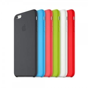 گارد سیلیکونی مناسب برای گوشی  Iphone 6 Plus / 6s Plus
