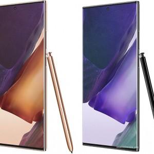 گوشی موبایل سامسونگ مدل Galaxy Note20 Ultra SM-N985F/DS دو سیم کارت ظرفیت 256 گیگابایت رم 8 گیگابایت