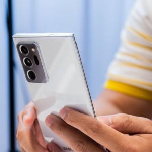گوشی موبایل سامسونگ مدل Galaxy Note20 Ultra 5G دو سیم کارت ظرفیت 128 گیگابایت رم 12 گیگابایت