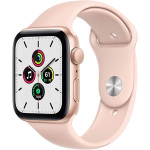 ساعت هوشمند اپل واچ سری SE مدل 44mm Aluminum Case