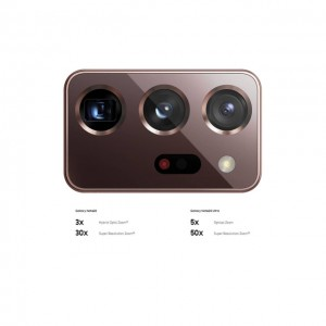 گوشی موبایل سامسونگ مدل Galaxy Note20 Ultra 5G دو سیم کارت ظرفیت 256 گیگابایت رم 12 گیگابایت