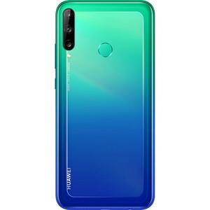 گوشی موبایل هوآوی مدل Huawei Y7p ART-L29 دو سیم کارت ظرفیت 64 گیگابایت
