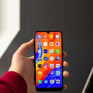 گوشی موبایل هوآوی مدل Y6s JAT-L29 دو سیم کارت ظرفیت 64 گیگابایت