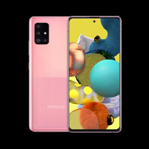 گوشی موبایل سامسونگ مدل Galaxy A51 SM-A515F/DSN دو سیم کارت ظرفیت 128گیگابایت رم 8 گیگابایت