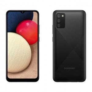 گوشی موبایل سامسونگ مدل Galaxy A02s SM-A025F/DS دو سیم کارت ظرفیت 32 گیگابایت رم 3 گیگابایت
