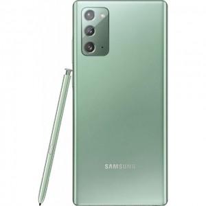 گوشی موبایل سامسونگ مدل Galaxy Note20  دو سیم کارت ظرفیت 256 گیگابایت