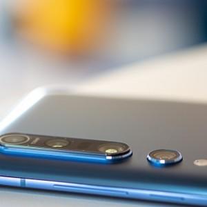 گوشی موبایل شیائومی مدل Mi 10 5G M2001J2G ظرفیت 256 گیگابایت