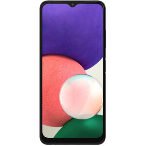 گوشی موبایل سامسونگ مدل Galaxy A22 SM-A225F/DSN دو سیم کارت ظرفیت 64 گیگابایت و رم 4 گیگابایت