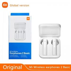 هندزفری بلوتوثی شیائومی مدل Mi True wireless Earphone 2 basic