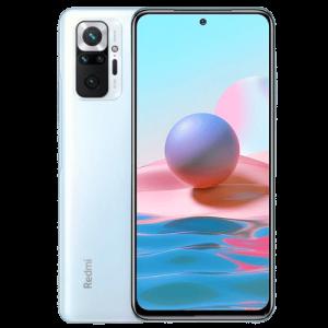 گوشی موبایل شیائومی مدل Redmi Note 10 Pro دو سیم کارت ظرفیت 64 گیگابایت و رم 6 گیگابایت