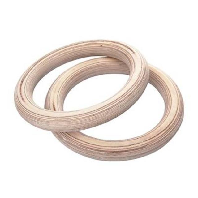 حلقه ژیمناستیک چوبی مدل 1921
