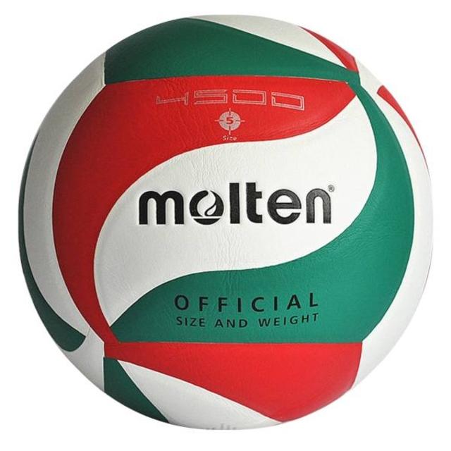 توپ والیبال مولتن طرح ایتالیا مدل F01