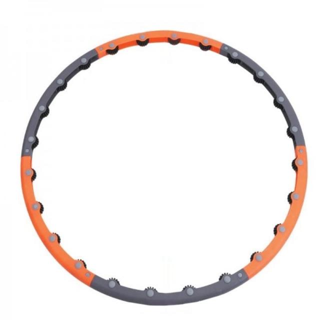 حلقه هولاهوپ وزندار توپ PVC مدل HR-046