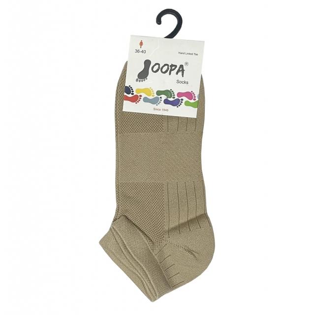 جوراب زنانه مچی جوپا کد 215