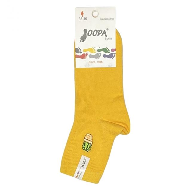 جوراب نیم ساق زنانه جوپا کد 108