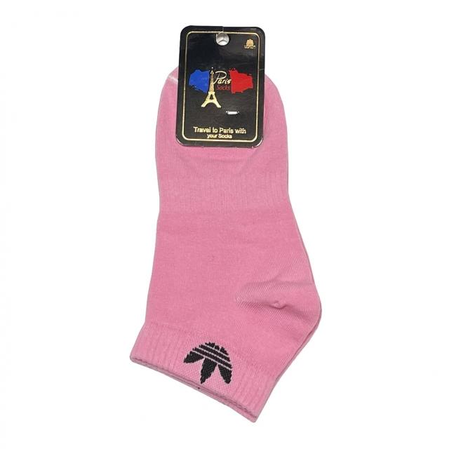 جوراب ورزشی زنانه مچی Paris کد 006