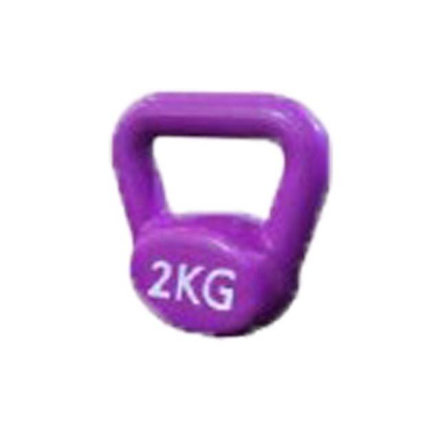 کتل بل 2 کیلوگرمی