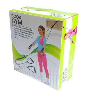 کش همراه door gym
