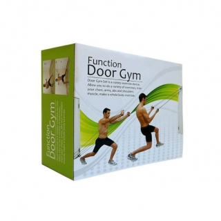 کش همراه FUNCTION DOOR GYM