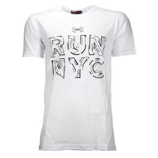 تی شرت مردانه یقه گرد آندر آرمور کد A101