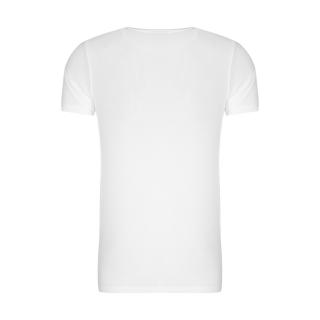 تی شرت ورزشی مردانه یقه گرد نایک پارچه سوزنی کد AT109