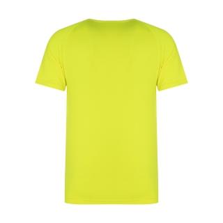 تی شرت ورزشی مردانه یقه گرد آندرآرمور کد AT111