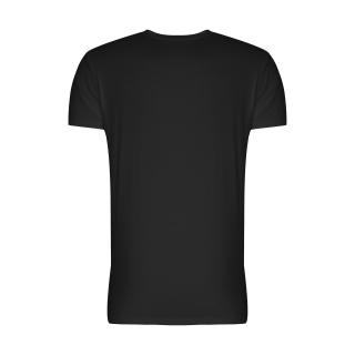 تی شرت ورزشی مردانه یقه گرد نایک کد AT105