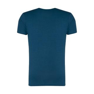 تی شرت ورزشی مردانه یقه گرد نایک کد AT108
