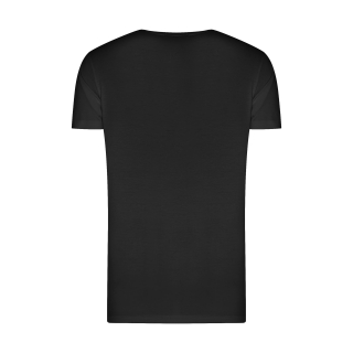 تی شرت ورزشی مردانه یقه گرد نایک کد AT104