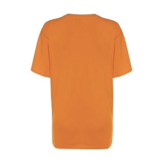 تیشرت ورزشی مردانه یقه گرد نخی نایک ایر کد AT116