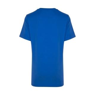 تیشرت ورزشی مردانه یقه گرد طرحدار جردن مدل E073