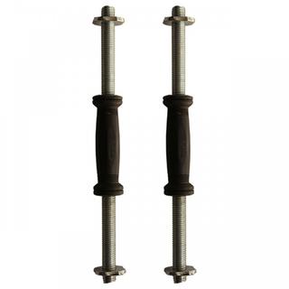 دمبل 10 کیلوگرمی متغییر مدل D1 بسته 2 عددی