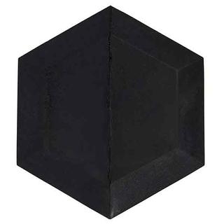 دمبل بدنسازی شش ضلعی 15 کیلوگرمی بسته 2 عددی