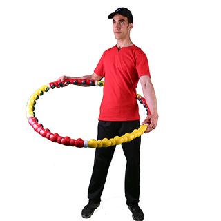 حلقه لاغری جادویی تن زیب مدل Magic Hoop
